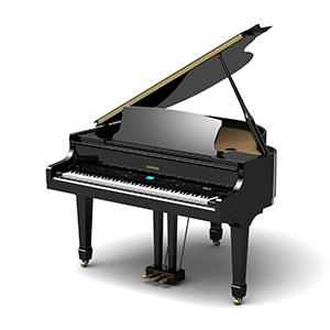 پیانوی دیجیتال دایناتون مدل VGP-4000