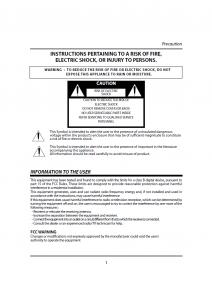 دفترچه راهنمای پیانو دیجیتال دایناتون مدل DPR-1650 صفحه 02