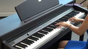 پیانوی دیجیتال دایناتون مدل DPS-80H