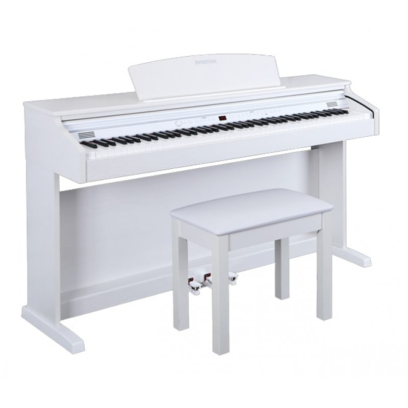 پیانوی دیجیتال دایناتون مدل SLP-50