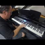پیانوی دیجیتال دایناتون مدل GPR-3500
