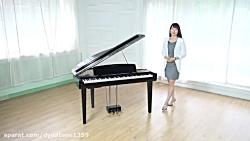 پیانوی دیجیتال دایناتون مدل SGP-500