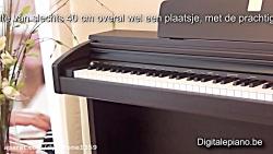 پیانوی دیجیتال دایناتون